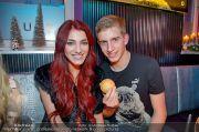 Kicker mit Herz - Baku Lounge - Mi 19.12.2012 - 18
