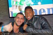 Kicker mit Herz - Baku Lounge - Mi 19.12.2012 - 2