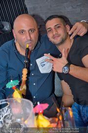 Kicker mit Herz - Baku Lounge - Mi 19.12.2012 - 22