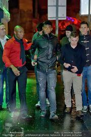 Kicker mit Herz - Baku Lounge - Mi 19.12.2012 - 28