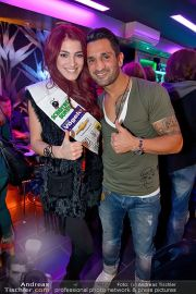 Kicker mit Herz - Baku Lounge - Mi 19.12.2012 - 3