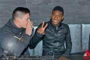 Kicker mit Herz - Baku Lounge - Mi 19.12.2012 - 34