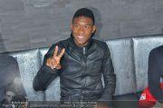 Kicker mit Herz - Baku Lounge - Mi 19.12.2012 - 35