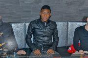 Kicker mit Herz - Baku Lounge - Mi 19.12.2012 - 36