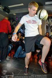 Kicker mit Herz - Baku Lounge - Mi 19.12.2012 - 38