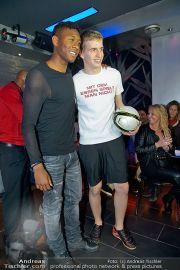 Kicker mit Herz - Baku Lounge - Mi 19.12.2012 - 39