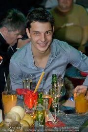 Kicker mit Herz - Baku Lounge - Mi 19.12.2012 - 4