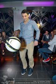 Kicker mit Herz - Baku Lounge - Mi 19.12.2012 - 40