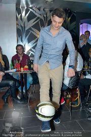 Kicker mit Herz - Baku Lounge - Mi 19.12.2012 - 41