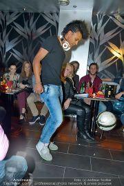 Kicker mit Herz - Baku Lounge - Mi 19.12.2012 - 42
