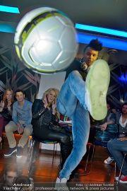 Kicker mit Herz - Baku Lounge - Mi 19.12.2012 - 5