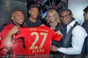 Kicker mit Herz - Baku Lounge - Mi 19.12.2012 - 7