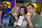 Kicker mit Herz - Baku Lounge - Mi 19.12.2012 - 9