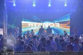 Hypnotic - Pyramide - Di 25.12.2012 - 1