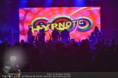 Hypnotic - Pyramide - Di 25.12.2012 - 2