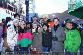 Ski Weltcup - Semmering - Sa 29.12.2012 - 17