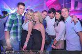 Pure NYE - EMS Lounge - Mo 31.12.2012 - 10
