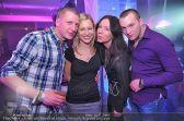 Pure NYE - EMS Lounge - Mo 31.12.2012 - 16