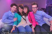 Pure NYE - EMS Lounge - Mo 31.12.2012 - 24