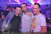 Pure NYE - EMS Lounge - Mo 31.12.2012 - 35