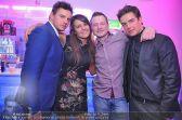 Pure NYE - EMS Lounge - Mo 31.12.2012 - 4