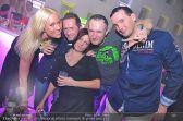 Pure NYE - EMS Lounge - Mo 31.12.2012 - 9