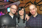 Silvester - Bettelalm - Mo 31.12.2012 - 22
