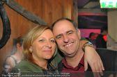 Silvester - Bettelalm - Mo 31.12.2012 - 23