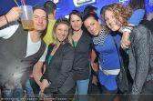 Burnout Clubbing - DonauhalleTulln - Sa 07.01.2012 - 1