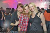Burnout Clubbing - DonauhalleTulln - Sa 07.01.2012 - 10