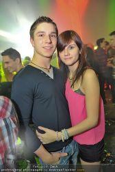Burnout Clubbing - DonauhalleTulln - Sa 07.01.2012 - 101
