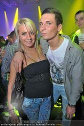 Burnout Clubbing - DonauhalleTulln - Sa 07.01.2012 - 11