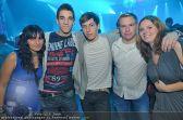Burnout Clubbing - DonauhalleTulln - Sa 07.01.2012 - 110