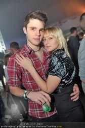 Burnout Clubbing - DonauhalleTulln - Sa 07.01.2012 - 113