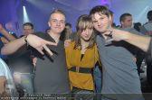 Burnout Clubbing - DonauhalleTulln - Sa 07.01.2012 - 115