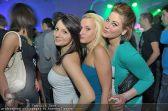 Burnout Clubbing - DonauhalleTulln - Sa 07.01.2012 - 12