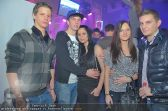 Burnout Clubbing - DonauhalleTulln - Sa 07.01.2012 - 120
