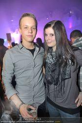 Burnout Clubbing - DonauhalleTulln - Sa 07.01.2012 - 122