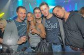 Burnout Clubbing - DonauhalleTulln - Sa 07.01.2012 - 13