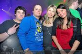 Burnout Clubbing - DonauhalleTulln - Sa 07.01.2012 - 135