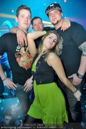 Burnout Clubbing - DonauhalleTulln - Sa 07.01.2012 - 136