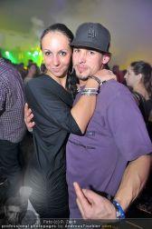 Burnout Clubbing - DonauhalleTulln - Sa 07.01.2012 - 138