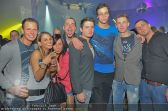 Burnout Clubbing - DonauhalleTulln - Sa 07.01.2012 - 14