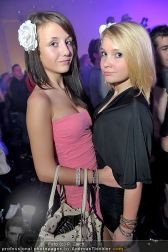 Burnout Clubbing - DonauhalleTulln - Sa 07.01.2012 - 140