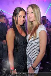 Burnout Clubbing - DonauhalleTulln - Sa 07.01.2012 - 142