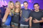 Burnout Clubbing - DonauhalleTulln - Sa 07.01.2012 - 146
