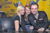 Burnout Clubbing - DonauhalleTulln - Sa 07.01.2012 - 15