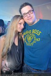 Burnout Clubbing - DonauhalleTulln - Sa 07.01.2012 - 154
