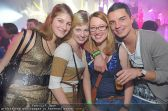 Burnout Clubbing - DonauhalleTulln - Sa 07.01.2012 - 16