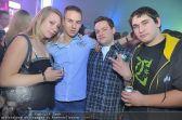 Burnout Clubbing - DonauhalleTulln - Sa 07.01.2012 - 160